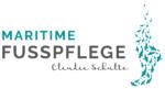 Maritime Fußpflege Logo
